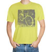 Camiseta Bike 320284 - Columbia