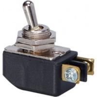 Interruptor Unipolar De 6A Cromado Mb1P1-Cb - Ref: Cs-301D - Margirius - Margirius