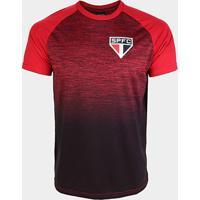 Camiseta São Paulo Gino Masculina - Masculino