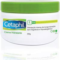 Creme Hidratante Corporal Cetaphil 250G