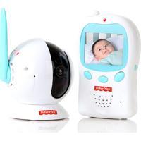 Baba Eletrônica Digital Fisher Price Bb300