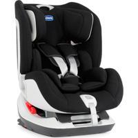 Cadeira Para Auto - De 0 Á 25 Kg - Seat Up - Black - Chicco - Unissex-Preto