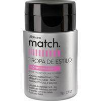 Match Pó Volumador, 10G