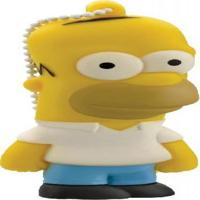 Pen Drive Simpsons Homer 8Gb Pd070