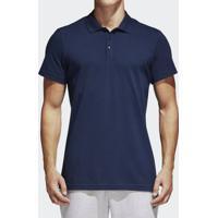 Camisa Polo Adidas Básica Essentials