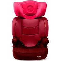 Cadeira Para Auto - De 15 A 36 Kg - Highback Fix Com Base Isofix - Vermelho - Fisher-Price