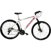 Bicicleta Wny Aro 29 Freio À Disco 21 Marchas - Unissex