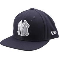 Netshoes  Boné New Era Mlb New York Yankees Aba Reta Flash - Unissex c14b7c78a7d6b