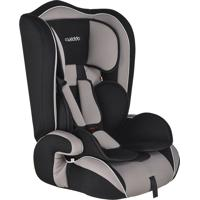 Cadeira Para Auto Kiddo Voyage Preto 9 A 36Kg