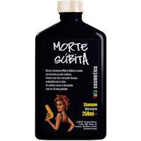 Shampoo Hidratante Morte Súbita Lola Cosmetics | Lola Cosmetics | 250Ml