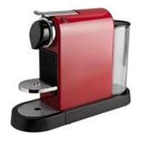 Cafeteira Citiz 1260W127V - Nespresso