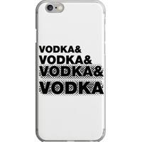 Capinha Vodka E Vodka