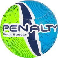 ec379210c3 Netshoes  Bola Penalty Beach Soccer Ultra Fusion - Unissex