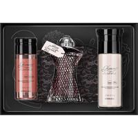 Kit Glamour Secrets Black
