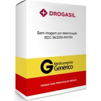 Aminofilina 200G Teuto 20 Comprimidos