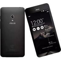 "Smartphone Zenfone 5 Asus - Preto - 8Gb - Intel 1.6 Ghz - A501Cg-2A394Bra - Dual Chip - Tela 5"" - Android 4.3"