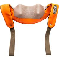 Massageador Shiatsu Neck Plus Relaxmedic Bivolt