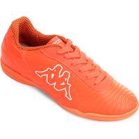 e90163c62b Netshoes  Chuteira Futsal Kappa Celerity - Masculino