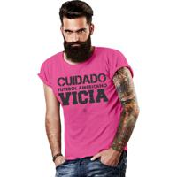 bdf097345b Netshoes  Camiseta Six Points Futebol Americano - Masculino