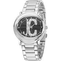 Relógio Just Cavalli Feminino Wj28879T