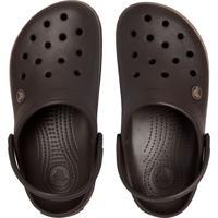 Papete Crocs Crocband Marrom