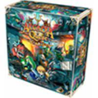 Arcadia Quest, Jogo De Tabuleiro Galapagos