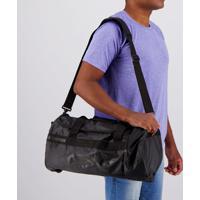 Bolsa Olympikus Gym Bag Preta