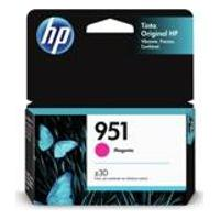 Cartucho Hp 951 8Ml Magenta Original Cn051Ab
