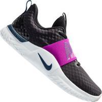 Tênis Nike Renew In-Season Tr 9 - Feminino - Preto/Roxo