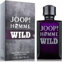 Joop! Wild Homme Eau De Toilette Masculino 125 Ml