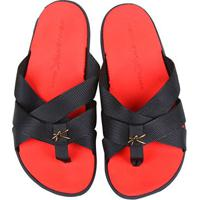 Chinelo Kenner Spider Colors Gold Masculino - Masculino