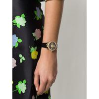 Vivienne Westwood Orb Logo Watch - Preto