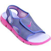 Sandália Infantil Nike Sunray Adjust 4 Ggp Feminina - Feminino