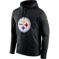 Blusão Nike Circuit Logo Essential (Nfl Steelers) Masculino