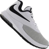 Tênis Nike Air Max Infuriate Iii Low - Masculino - Branco/Preto