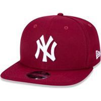 Netshoes  Bone 950 Original Fit New York Yankees Mlb New Era - Masculino 500d709978c