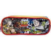 Estojo Toy Story, Azul - 37260 - Dermiwil