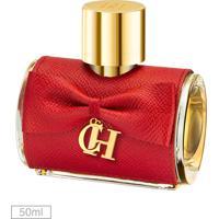 Perfume Privée Carolina Herrera 50Ml
