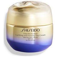 Creme Hidratante Facial Diurno Anti Idade Vital Perfection Fps30 Shiseido | Shiseido | 50Ml