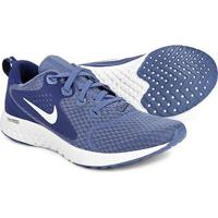 Tênis Nike Legend React Masculino - Masculino-Azul+Branco