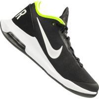 Tênis Nike Air Max Wildcard Hc - Masculino - Preto/Branco