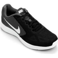 Tênis Nike Revolution 3 Masculino - Masculino