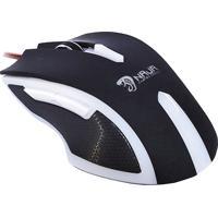 Mouse Gaming Braview Leo Naja 2400Dpi Ms-G02
