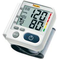 Aparelho De Pressão Premium Automático De Pulso Lp200