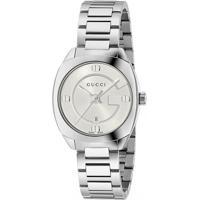 Relógio Gucci Feminino Aço - Ya142502