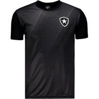 Camiseta Botafogo Sublimação - Masculino