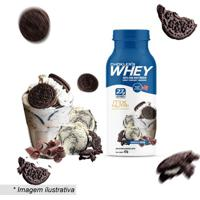 Garrafa Whey Chokler'S- Cookies & Cream- 40G- Mimix Nutri