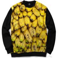 Blusa Bsc Banana Full Print - Masculino