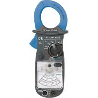Alicate Amperímetro Analógico Minipa Et 3006 - Azul/Cinza Azul/Cinza