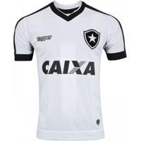 1c5760c7b2 Netshoes  Camisa Topper Botafogo Iii 2017 Masculina - Masculino